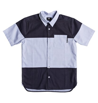 Howburn - Short Sleeve Shirt for Boys 8-16  EDBWT03042