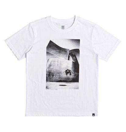 Tiago Switch Flip - T-Shirt for Boys 8-16  EDBZT03269