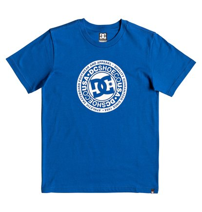 Circle Star - T-Shirt  EDBZT03314