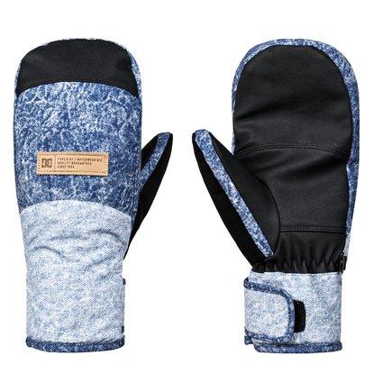 Franchise - Ski/Snowboard Mittens for Women  EDJHN03011