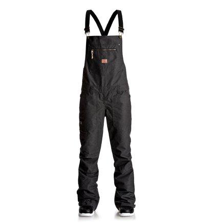 Collective - Bib Snow Pants for Women  EDJTP03011