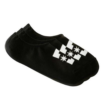 3 Pack - Liner Socks  EDYAA03153