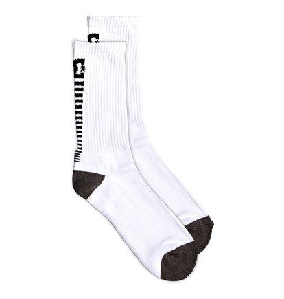 Back Smack - Crew Socks  EDYAA03191