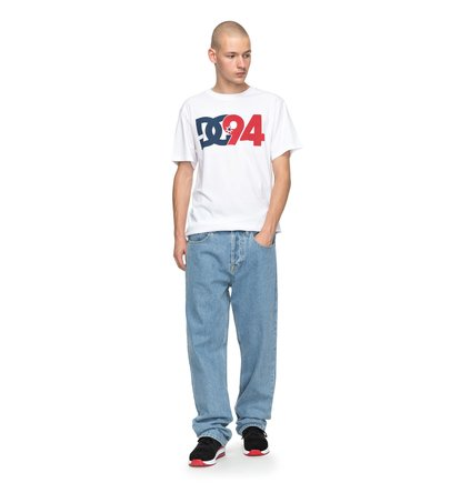 DC Mens Worker Relaxed Taper Pant