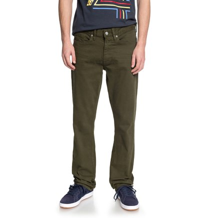Sumner - Straight Fit Jeans for Men  EDYDP03368