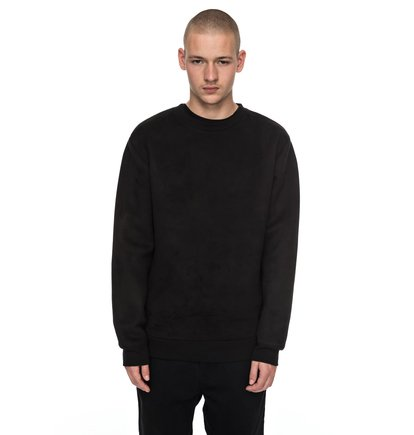 Atchison - Faux-Suede Sweatshirt for Men  EDYFT03299
