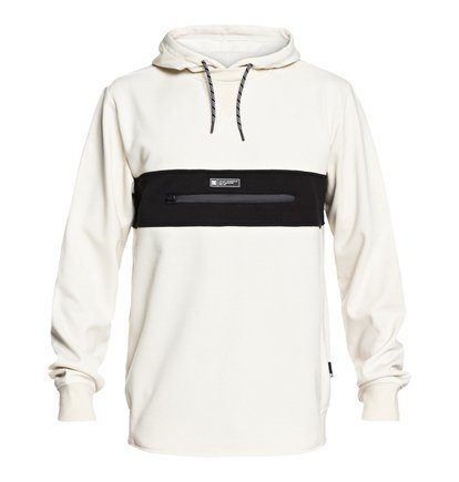Cloak - Technical Hoodie for Men  EDYFT03364