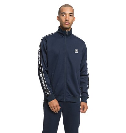 Bellingham - Zip-Up Track Jacket for Men  EDYFT03383