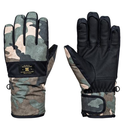 Franchise - Snowboard/Ski Gloves for Men  EDYHN03026