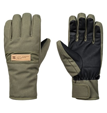 Franchise SE - Ski/Snowboard Gloves for Men  EDYHN03040