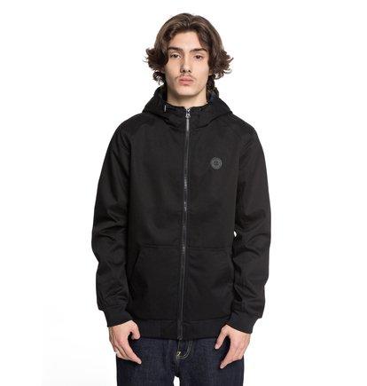 Ellis Light 3 - Water-Resistant Hooded Jacket for Men  EDYJK03142