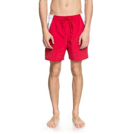 """Breakwall 2 16.5"""" - Beach Shorts for Men  EDYJV03022"""
