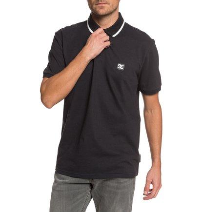 Men's Stoneybrook Short Sleeve Polo
