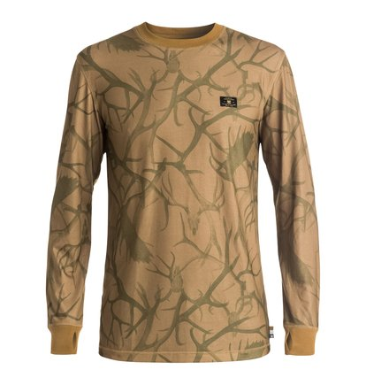 DC - Base Layer Top  EDYLW03004