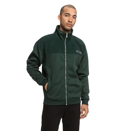 Eaglemount Mock - Zip-Up Mock Neck Sweatshirt for Men  EDYPF03024