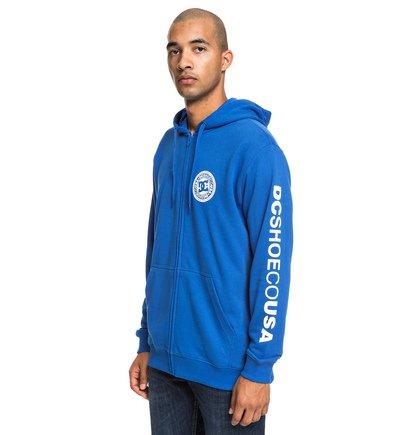 DC Boys Circle Star Sweatshirt