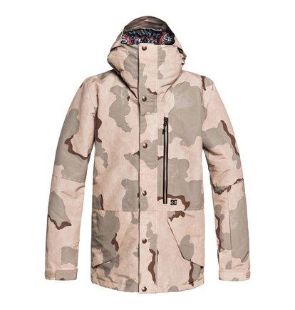 Outlier - Snow Jacket for Men  EDYTJ03067