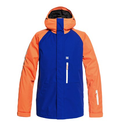 0c8434bb8d8 ... Ripley - Snow Jacket for Men EDYTJ03072. Сноубордическая куртка Ripley