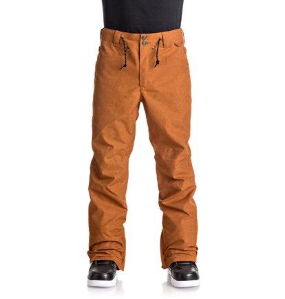 Relay - Snow Pants for Men  EDYTP03025