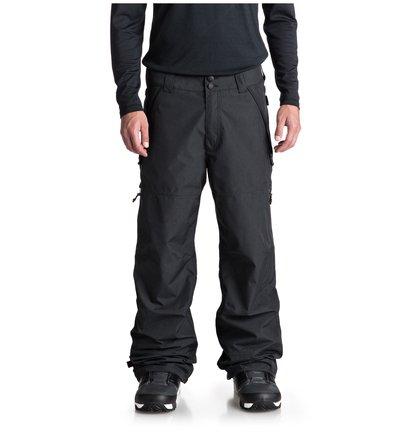 Nomad - Shell Snow Pants for Men  EDYTP03032