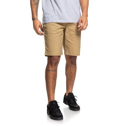 """Worker 20.5"""" - Chino Shorts  EDYWS03111"""