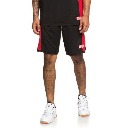 Crampton - Basketball Shorts for Men  EDYWS03129