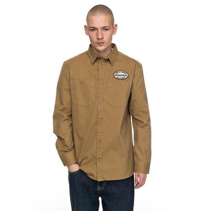 Walbottle - Long Sleeve Shirt for Men  EDYWT03172