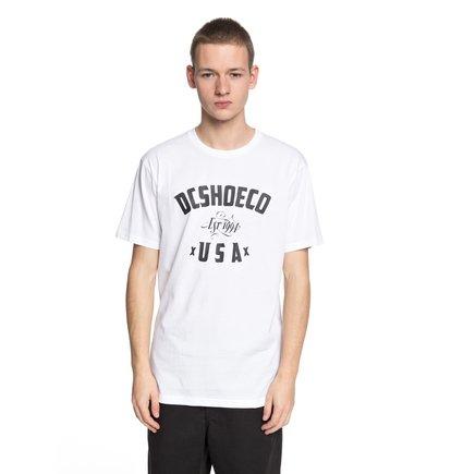 DC Fusty - T-Shirt for Men  EDYZT03794