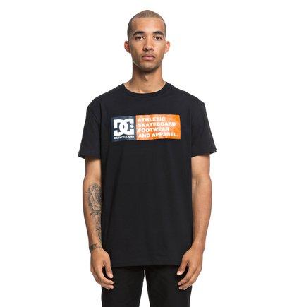 Vertical Zone - T-Shirt for Men  EDYZT03845