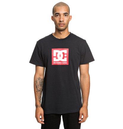 Square Star - T-Shirt  EDYZT03902