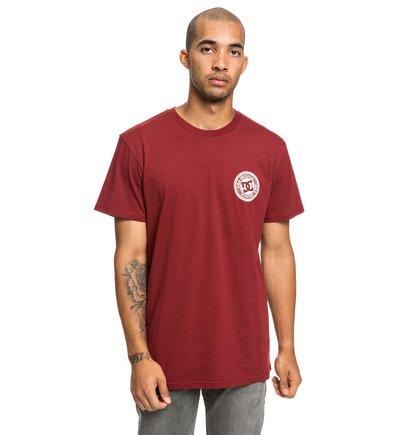Circle Star - T-Shirt  EDYZT03903