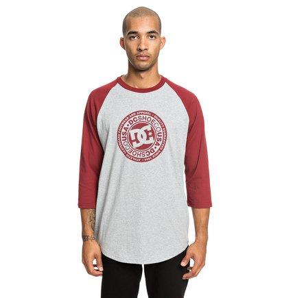 Research - 3/4 Sleeve T-Shirt for Men  EDYZT03918