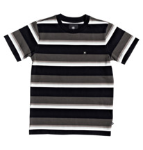 Wesley Stripes - T-Shirt for Boys 8-16  ADBKT03009