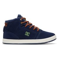 9ab40f833c240 Crisis WNT - Winterized Mid-Top Shoes for Boys ADBS100215