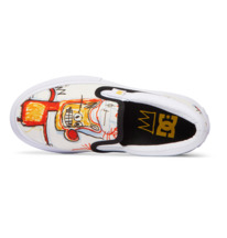 Basquiat Manual - Slip-On Shoes for Boys  ADBS300371