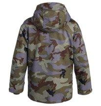 Cadet - Snowboard Jacket for Boys  ADBTJ03009