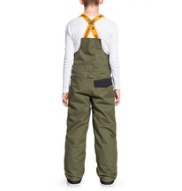 Roadblock - Snowboard Bib Pants for Boys 8-16  ADBTP03000