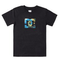 Star Tie Dye - T-Shirt for Boys  ADBZT03138