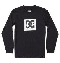 DC Square Star - Long Sleeve T-Shirt for Boys  ADBZT03150
