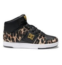 DC S Cure - High-Top Shoes for Girls  ADGS700034