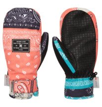 Franchise - Snowboard Mittens for Women  ADJHN03007