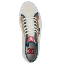 Manual - High-Top Suede Shoes for Women  ADJS300278