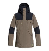 Sovereign - Snowboard Jacket for Women  ADJTJ03000