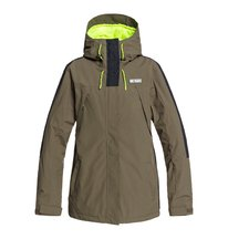 Gemini - Snowboard Jacket for Women  ADJTJ03002