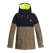 Cruiser - Snowboard Jacket for Women  ADJTJ03004