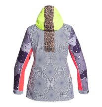 Envy SE - Anorak Snowboard Jacket for Women  ADJTJ03010