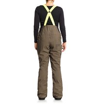 Collective - Shell Snowboard Bib Pants for Women  ADJTP03001