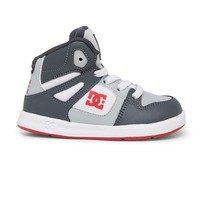Pure Hi Leather High Top Shoes for Toddlers  ADTS700060