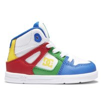 Pure High Top - Shoes for Boys  ADTS700061