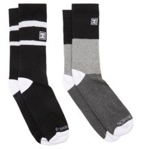 Core Multi - Crew Socks for Men  ADYAA03129